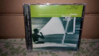 CD Herbie Hancock - Maiden Voyage