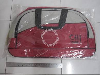 CHI International Gym Bag