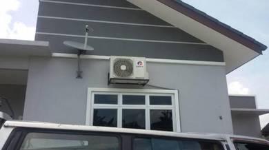 Air conditioner Gree 2hp lomo N series