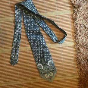 Versace neck tie