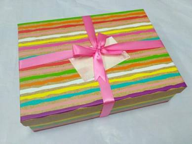 Hadiah / Suprise Box / Chocolate Box