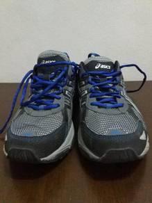 Asics Gel Venture 5 Trail Shoes (harga boleh nego)