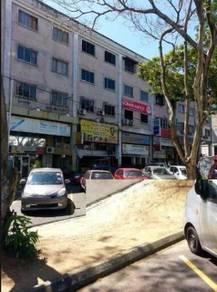 Shop Apartment, Medan Batu Caves