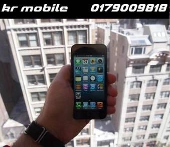 Seken Iphone-5 32gb- tiptop
