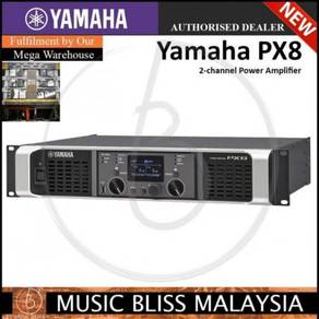 Yamaha PX8 2-channel Power Amplifier *Crazy Sales