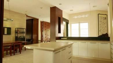 2 storey Luxury bungalow Gita Bayu, Seri Kembangan
