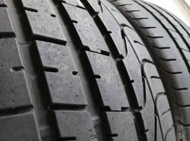 245 35 20 Pirelli Pzero E60 F10 E63 458 488 911