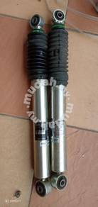 Zerone ssr550 adjustable absorber alza rear
