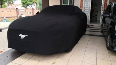 Ford Mustang Indoor Cover
