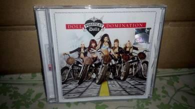 CD Pussycat Doll - Doll Domination