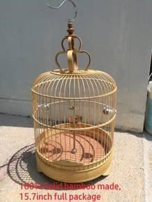 Bird Cage Sangkar Burung
