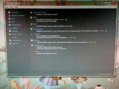 COMPUTER Cpu e-view