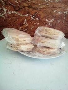 Roti canai segera