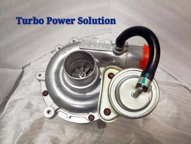 Ford Ranger Turbo 2.5 New Turbo XLT WL84