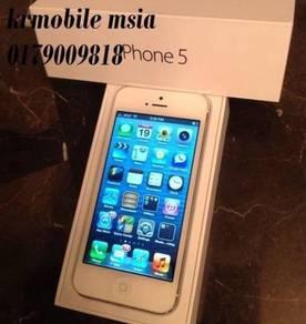 Phone 5, seconhan 16g
