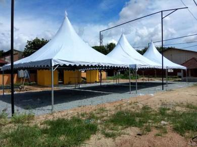 Pakej Permulaan Bisnes Canopy Arabian 2c