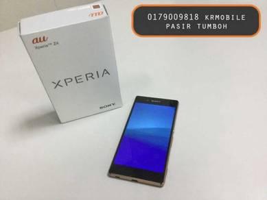 Sony xperia z4 snapdragon murah