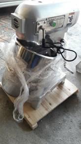 Mixer tepung 10liter 2.5kg