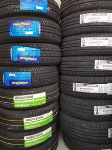 New tyre offer 12size to 22size