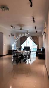 Baystar Luxury Condo, 1725sf, RENO, FURNISHED, Seaview, Bayan Lepas