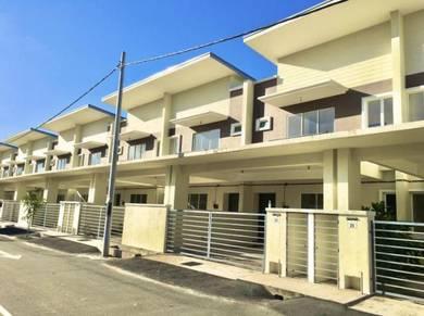 Wow!! Town Area Double Storey Terrace At Seri Setali