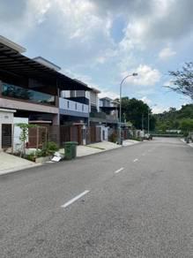 PUTERI WANGSA, Taman Puteri Park, Double Storey, Renovated Unit