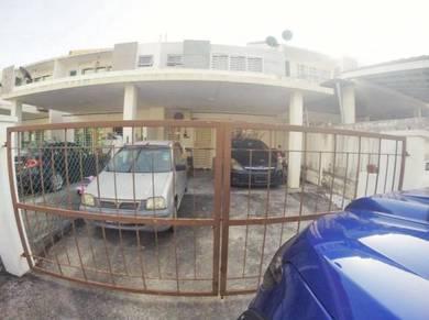 Renovated 2 Storey Terrace House, Alam Suria, Puncak Alam