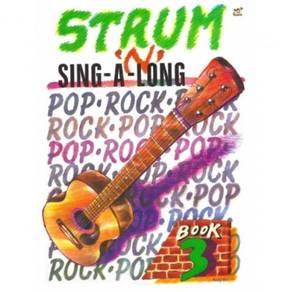 Rhythm MP - Strum 'N' Sing-A-Long Book 3