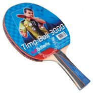 Butterfly Table Tennis timoboll 3000