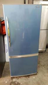 Freezer Peti Sejuk Fridge Panasonic Refrigerator