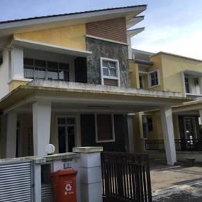 2storey Presint 15, Putrajaya