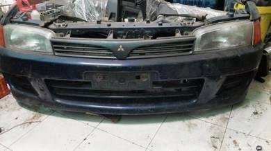 Bodypart Mitsubishi Lancer dan Dashboard