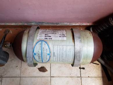 Tangki Gas NGV 55 liter