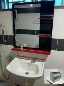 Seramic Sink with FREE item