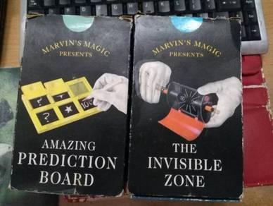 Antik 2 Marvin Magic Games Lama