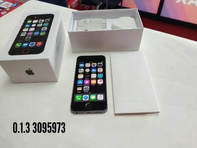 Iphone 5s - 32gb- fullset
