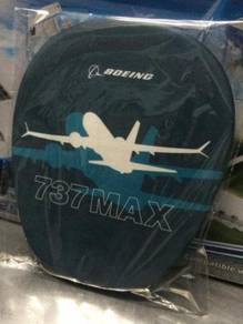 Boeing 737 Max Mouse Pad - Aviation Collectibles
