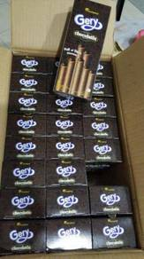 10 boxs of gery chocolatos wafer roll 06