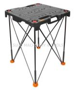 WORX WX066 Portable Folding SideKick Work Table
