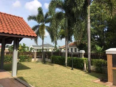 Modern Contemporary Bungalow Sec. 7 Shah Alam
