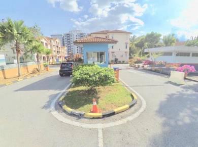 ADA LIFT🔥RENO🔥 Kondominium Pelangi Sungai Merab Kajang-Putrajaya