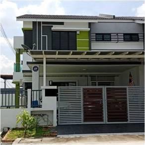 2 storey Semenyih Parklands - Beranang, Selangor (DC10046912)