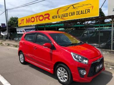 Used Perodua Axia for sale