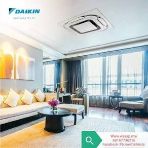 Ac Daikin Offer dengan Siap Pasang di Johor Bahru