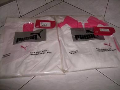 Original Puma Track Shirt
