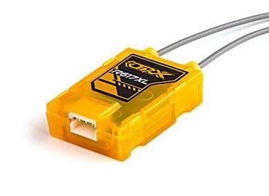 OrangeRx R617XL cPPM DSM2/DSMX Compatible 6ch Rece