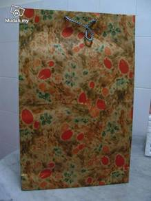 Paper Bag Collection - New Floral Design