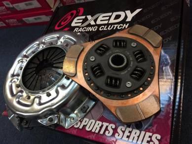 Exedy Racing Clutch Proton Campro Mit 4G92 Soch