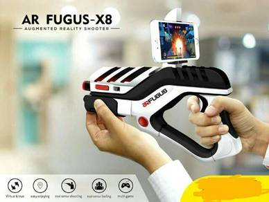 AR GUN for smartphone (Android &OS;)