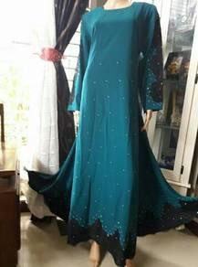 Abaya still new